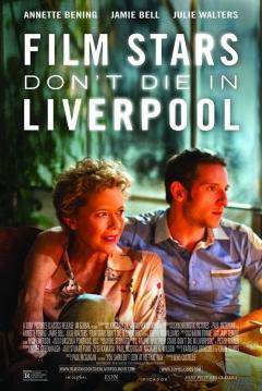 trailer de Las Estrellas de Cine no Mueren en Liverpool