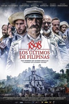 Ficha 1898. Los Últimos de Filipinas