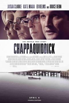 trailer de El Escándalo Ted Kennedy