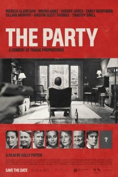 trailer de The Party