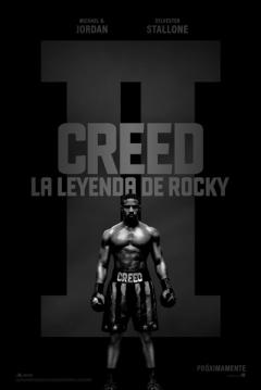 trailer de Creed 2: La Leyenda de Rocky