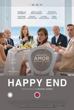 trailer de Happy End