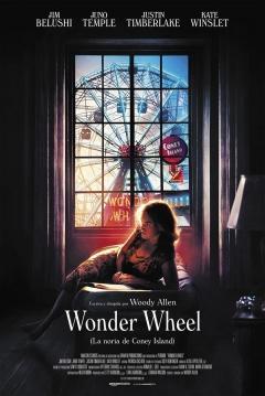 Poster Wonder Wheel