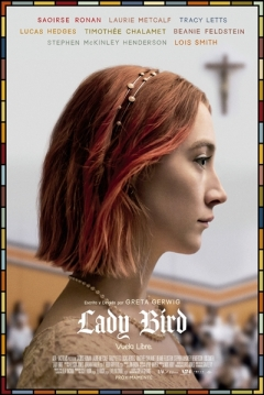 trailer de Lady Bird