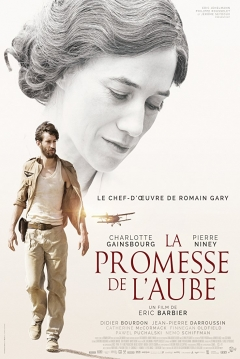 trailer de Promesa al Amanecer