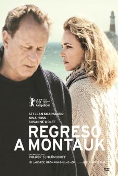 trailer de Regreso a Montauk