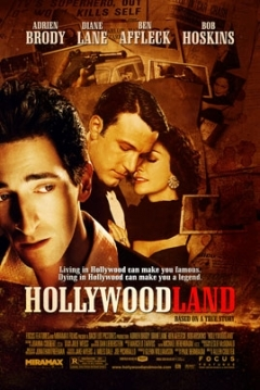 Poster Hollywoodland