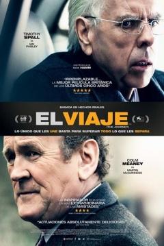Poster El Viaje