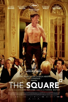 trailer de The Square