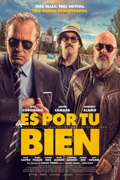 Poster Es Por Tu Bien