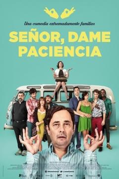 Poster Señor Dame Paciencia