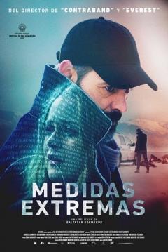 Poster Medidas Extremas