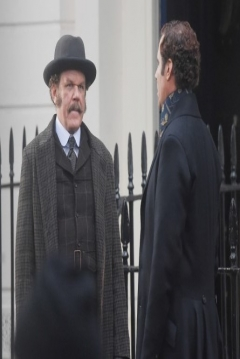 trailer de Holmes and Watson