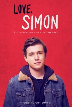 trailer de Con Amor, Simon