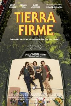 Poster Tierra Firme