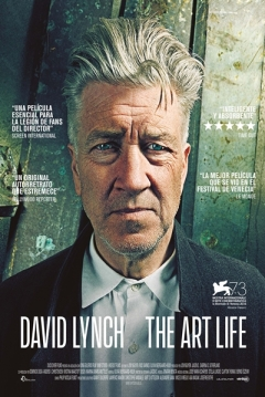 trailer de David Lynch: The Art Life