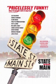 Poster State and Main