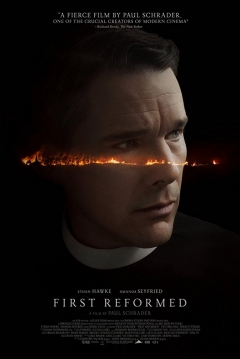 Ficha First Reformed