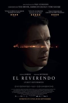 trailer de El Reverendo