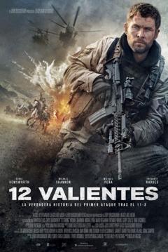 Poster 12 Valientes