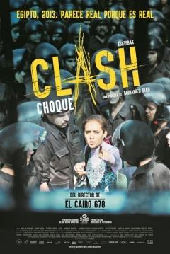 trailer de Clash (Choque)