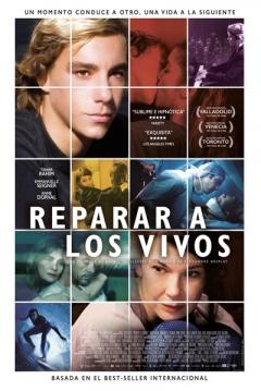 trailer de Reparar a los Vivos