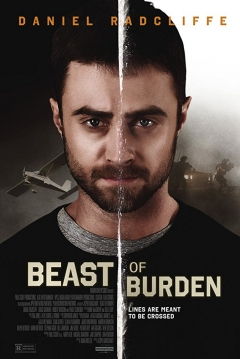 Poster Beasts of Burden