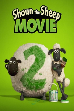 trailer de Granjaguedón: La Oveja Shaun
