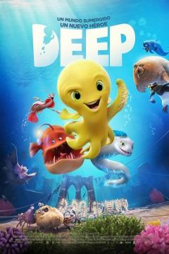 Poster Deep