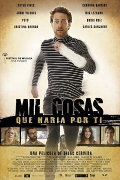 trailer de Mil Cosas Que Haría Por Ti