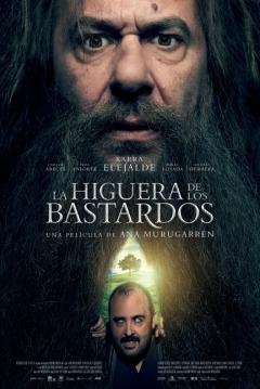 Poster La Higuera De Los Bastardos