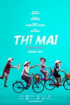 Poster Thi Mai