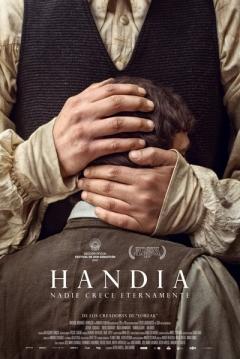 Poster Handia