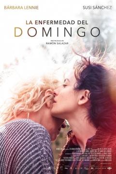 Poster La Enfermedad Del Domingo