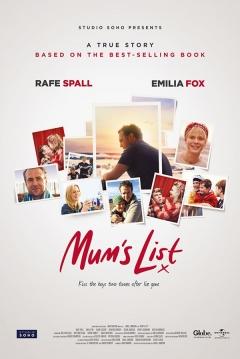 trailer de La Lista de Mama