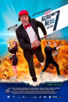 Ficha Agente Ñero Ñero 7