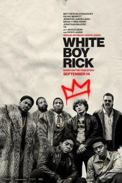trailer de White Boy Rick
