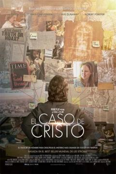 Poster El Caso de Cristo