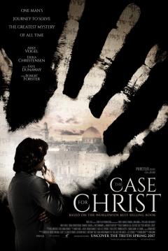 trailer de El Caso de Cristo