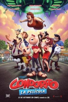 trailer de Condorito: La Película