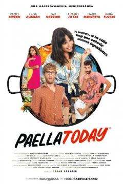 trailer de Paella Today!