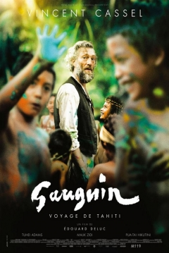trailer de Gauguin