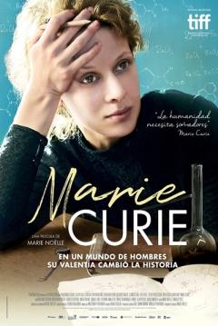 trailer de Marie Curie