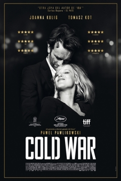 trailer de Cold War