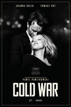 trailer de Cold War
