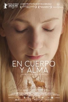Poster En Cuerpo y Alma