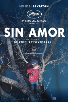 Poster Sin Amor