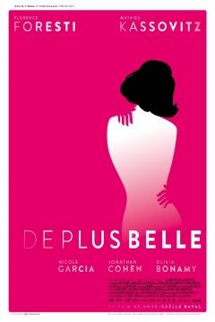 Poster De Plus Belle