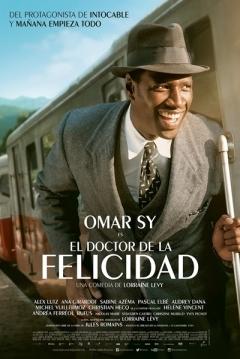 Poster El Doctor de la Felicidad