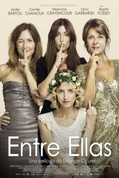 Poster Entre Ellas